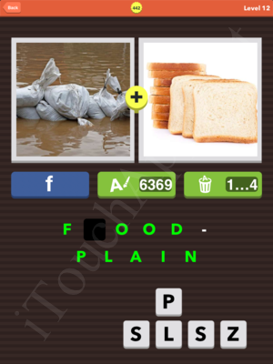 Pic Combo Level 442 Answer