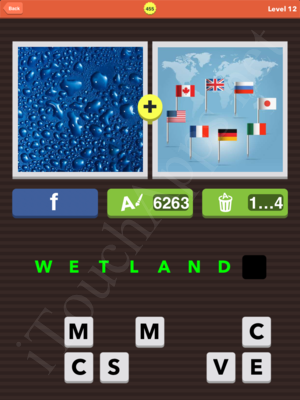 Pic Combo Level 455 Answer