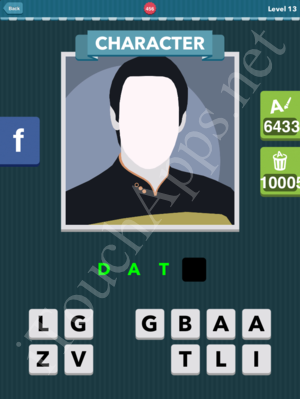 Icomania Level 456 Solution