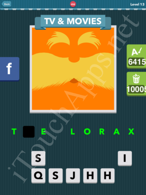 Icomania Level 458 Solution