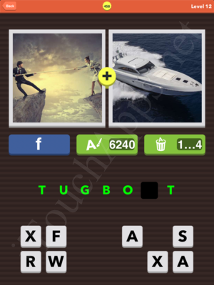Pic Combo Level 458 Answer