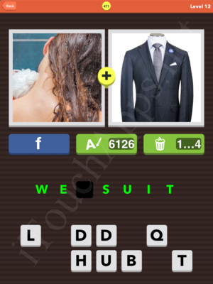 Pic Combo Level 471 Answer