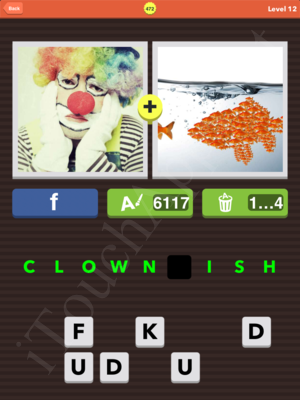 Pic Combo Level 472 Answer