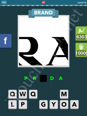 Icomania Level 473 Solution