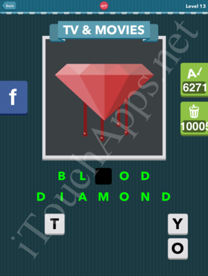 Icomania Level 477 Solution