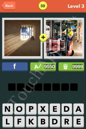 Pic Combo Level 59 Answer