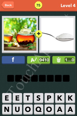 Pic Combo Level 75 Answer