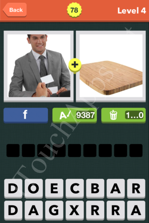 Pic Combo Level 78 Answer