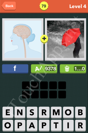 Pic Combo Level 79 Answer