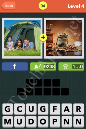 Pic Combo Level 94 Answer