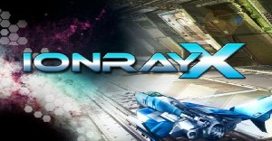 ion-ray x