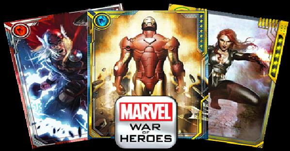 Mobage Marvel World Of Heroes Promo Code