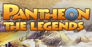 pantheon the legends