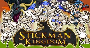 stickman kingdom