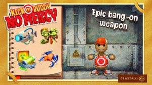 Kick the Buddy No Mercy Review