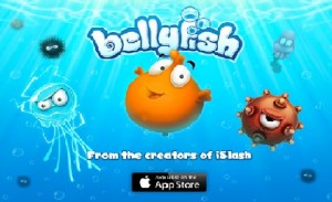Bellyfish Review