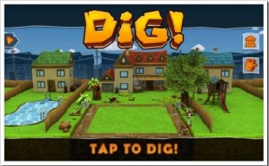 Dig Review