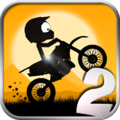 Stick Stunt Biker 2 Review
