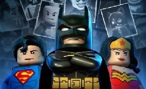 LEGO Batman: DC Super Heroes review
