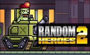 random heroes 2 review