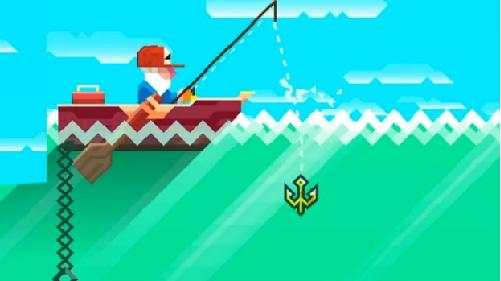 ridiculous fishing review