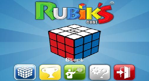 rubik's cube app review