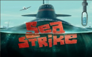 sea strike review