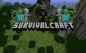 survivalcraft review