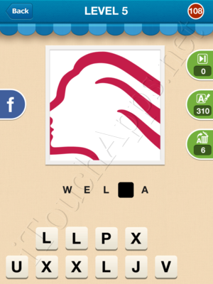 Hi Guess the Brand Level Level 5 Pic 108 Answer