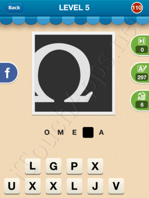 Hi Guess the Brand Level Level 5 Pic 110 Answer