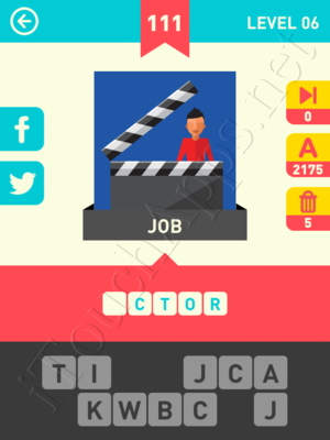 Icon Pop Word Level Level 6 Pic 111 Answer