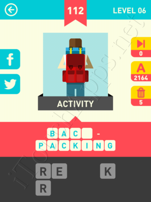 Icon Pop Word Level Level 6 Pic 112 Answer