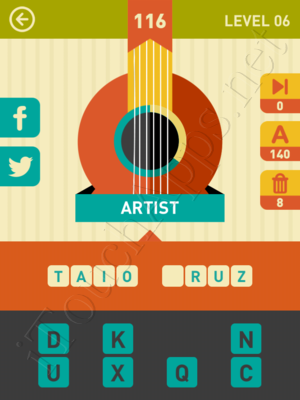 Icon Pop Song Level Level 6 Pic 116 Answer