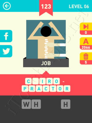Icon Pop Word Level Level 6 Pic 123 Answer