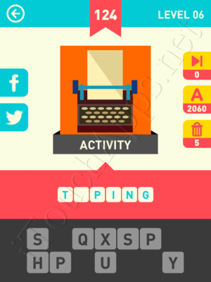 Icon Pop Word Level Level 6 Pic 124 Answer