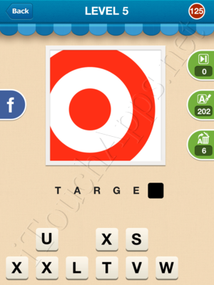 Hi Guess the Brand Level Level 5 Pic 125 Answer