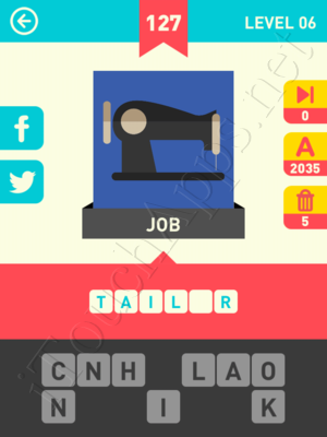 Icon Pop Word Level Level 6 Pic 127 Answer
