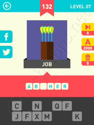 Icon Pop Word Level Level 7 Pic 132 Answer