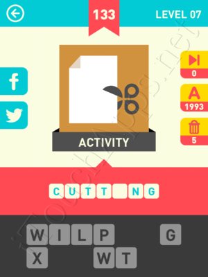 Icon Pop Word Level Level 7 Pic 133 Answer