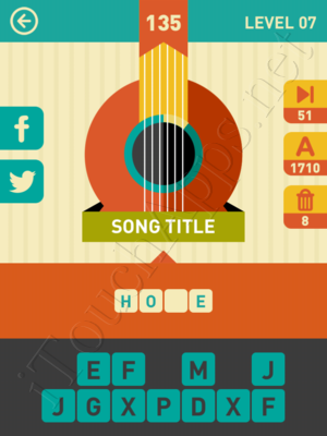 Icon Pop Song Level Level 7 Pic 135 Answer