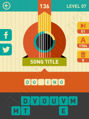 Icon Pop Song Level Level 7 Pic 136 Answer