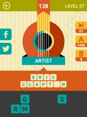 Icon Pop Song Level Level 7 Pic 138 Answer