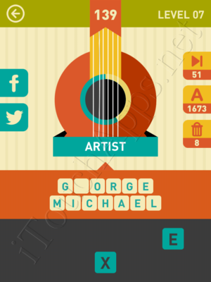 Icon Pop Song Level Level 7 Pic 139 Answer