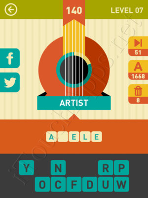 Icon Pop Song Level Level 7 Pic 140 Answer