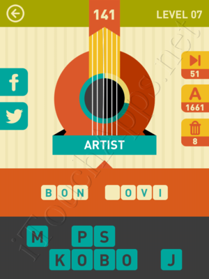 Icon Pop Song Level Level 7 Pic 141 Answer