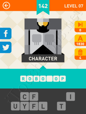 Icon Pop Mania Level Level 7 Pic 142 Answer