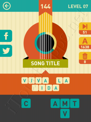 Icon Pop Song Level Level 7 Pic 144 Answer