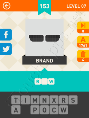 Icon Pop Mania Level Level 7 Pic 153 Answer