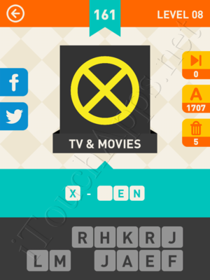 Icon Pop Mania Level Level 8 Pic 161 Answer
