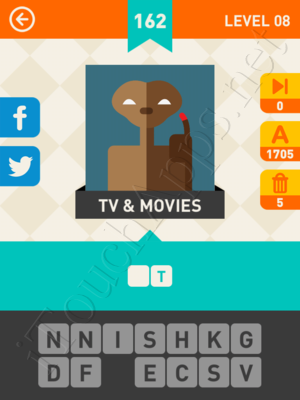 Icon Pop Mania Level Level 8 Pic 162 Answer